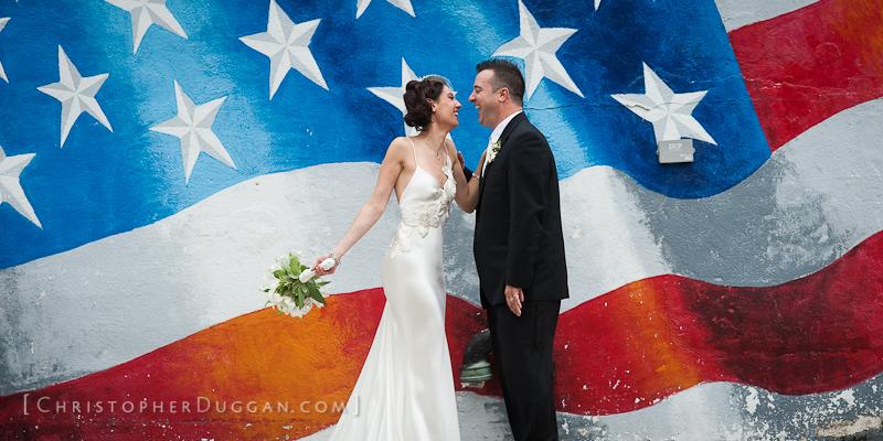 Suzanne & John | Harborside Wedding in Jersey City