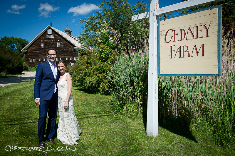 Love It | Berkshires Barn Weddings at Gedney Farm