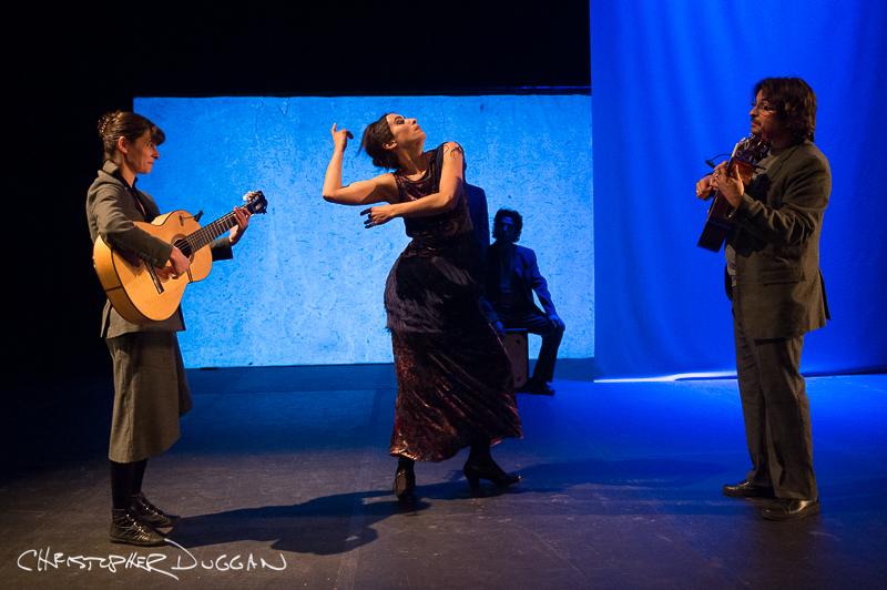 Jacob's Pillow Dance Festival | Wendy Whelan & La Otra Orilla Flamenco