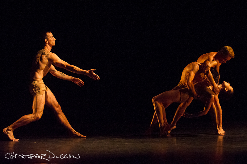 Jacob's Pillow Dance Festival | Kyle Abraham & Martha Graham Dance Company