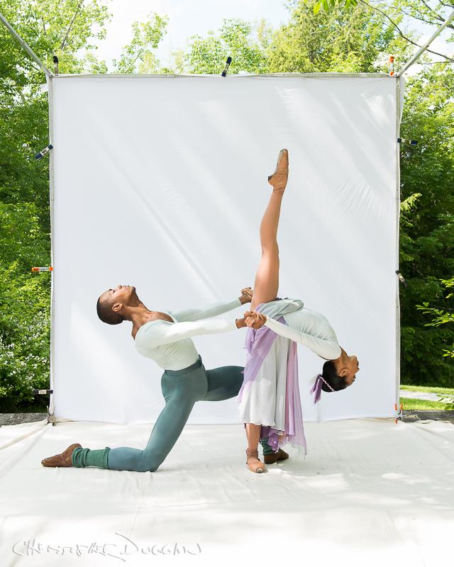 My Natural Light Studio | Dancers at Jacob's Pillow Dance Festival 2013