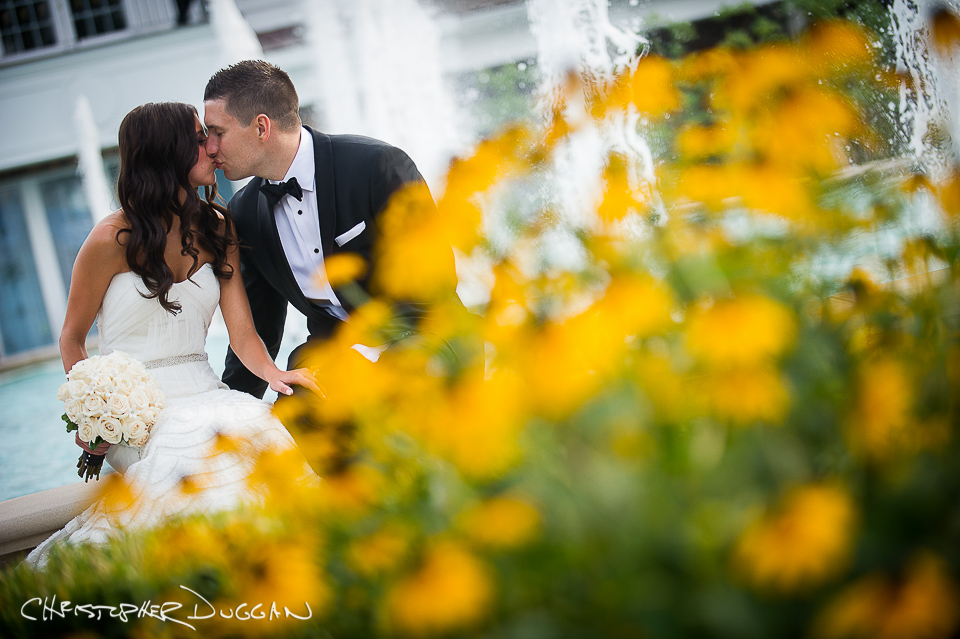 Wedding Photos at The Rockleigh, Lauren & Mike by Christopher Duggan Photography