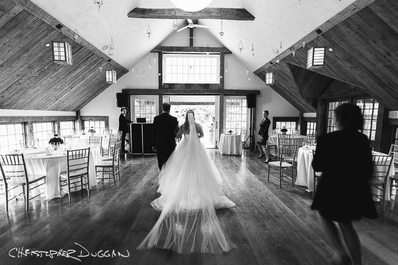 Mimi & Tom | Bedford Post Inn Wedding in New York