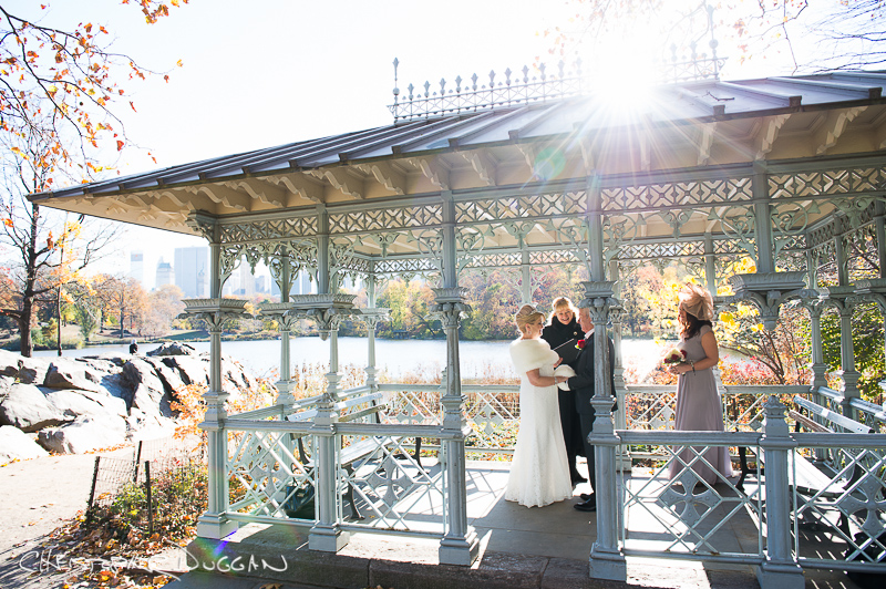 Love It | Central Park Weddings in NYC
