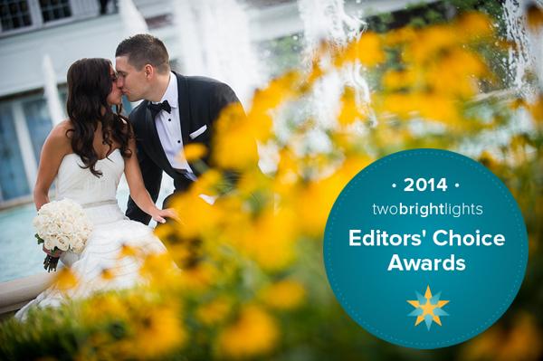 Love It | Two Bright Lights 2014 Editor's Choice Award Winner