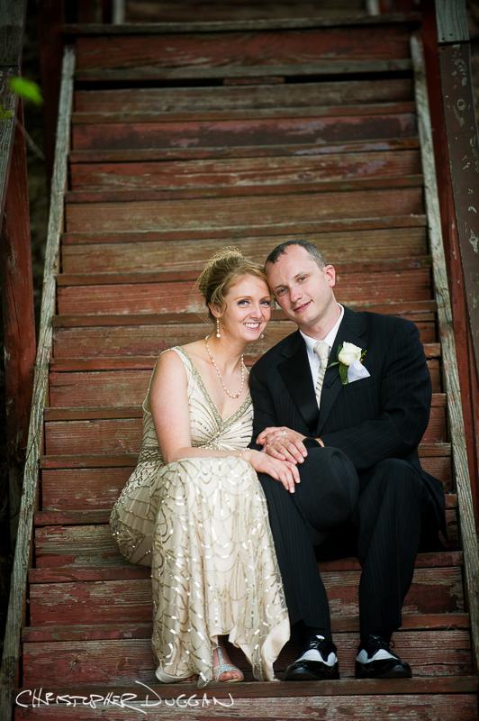 Barb Ray S Seneca Lake Wedding In