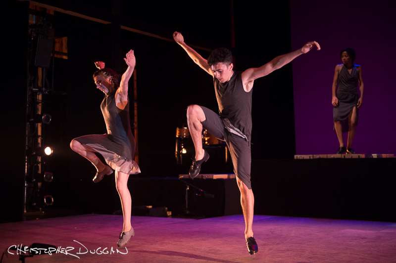 Jacob's Pillow Dance | Michelle Dorrance Dance & BALLET 2014