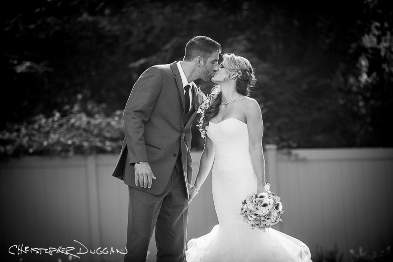 Erin & John's Crest Hollow Country Club Wedding in Woodbury, NY