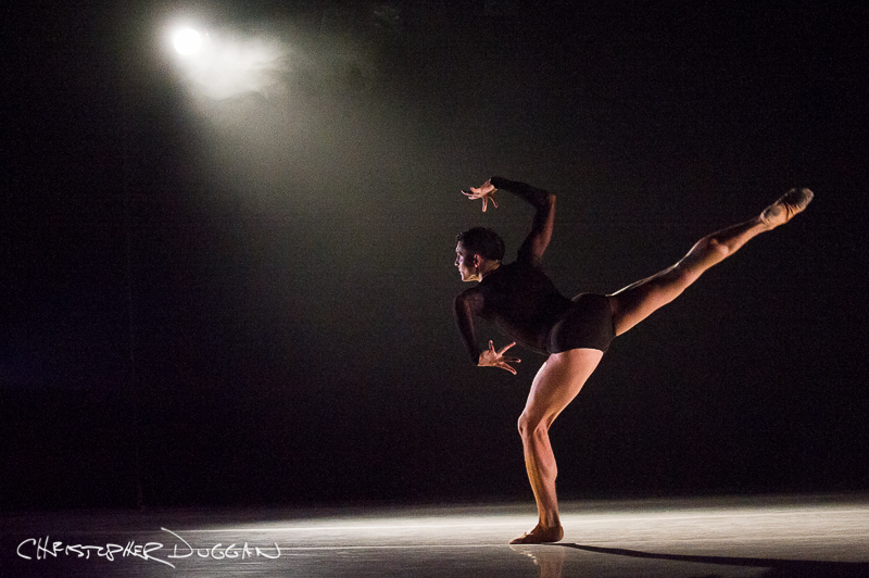 Aspen Santa Fe Ballet photo by Christopher Duggan at Jacob's Pillow Dance Festival 2014