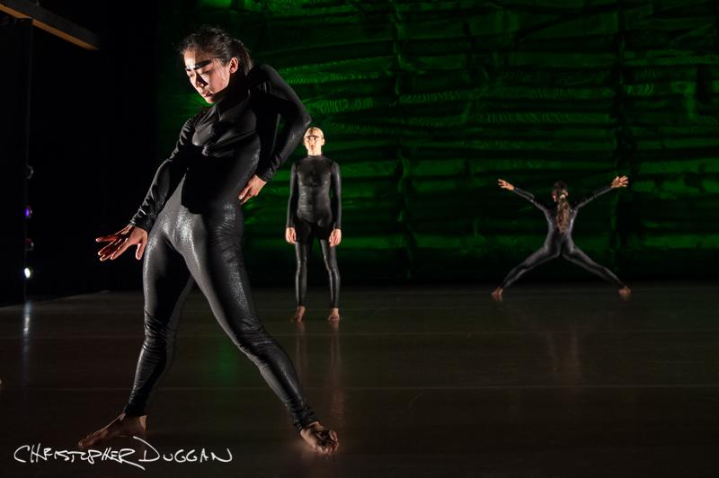 Jacob's Pillow Dance Festival 2014 | LeeSaar Dance Company & Aspen Santa Fe Ballet Dance Photos