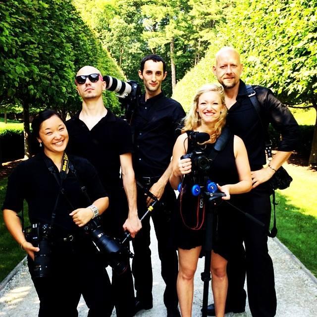 Introducing Christopher Duggan Photography Wedding Films | Joe & Darius at The Mount