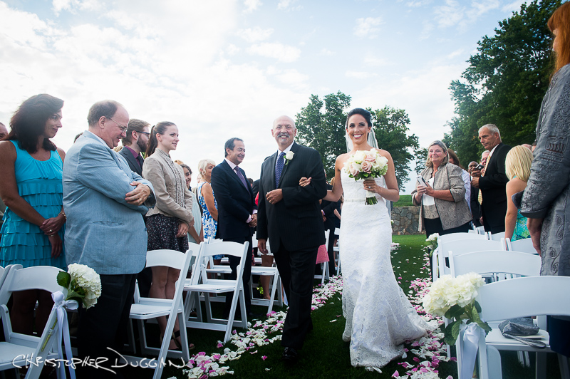 Brittany & Jonathan's wedding photos in Bedminster, NJ