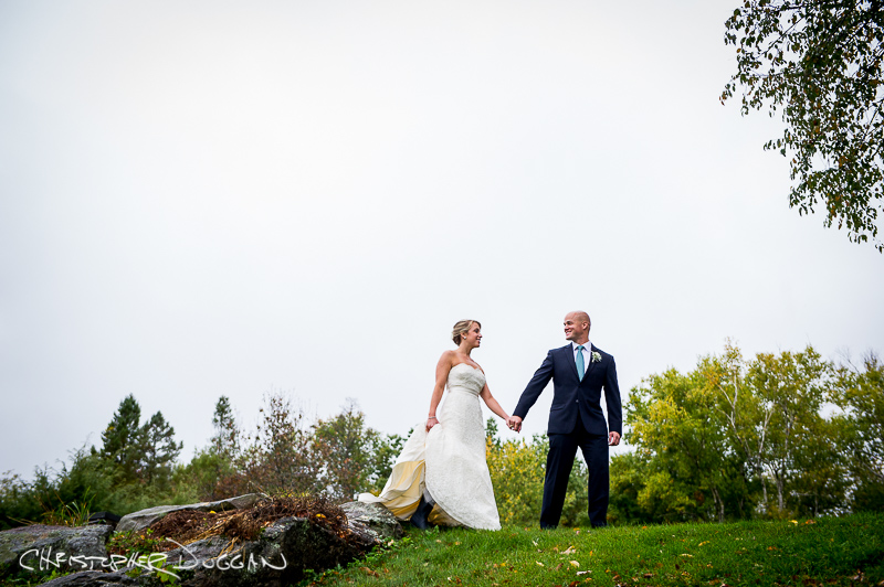 Christine & Will | Stonover Farm Wedding Photos in the Berkshires
