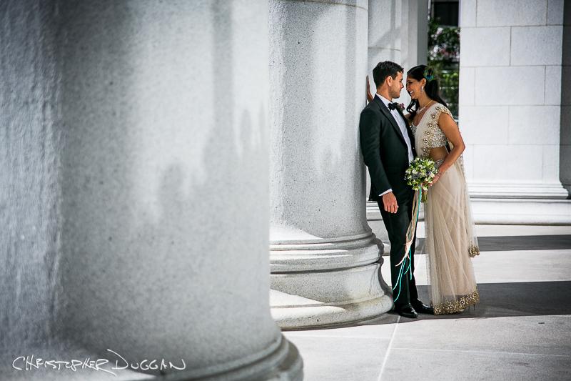 Nisha & Joe | Bentley Reserve Wedding Photos in San Francisco, CA