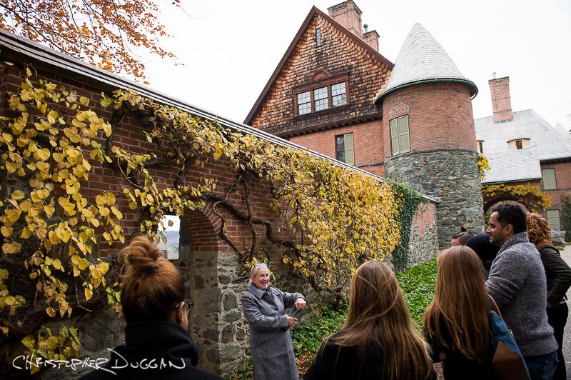 Berkshire Wedding Tour