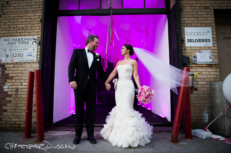 Paige & Tim's Location 05 wedding photos in Manhattan by Christopher Duggan Photography