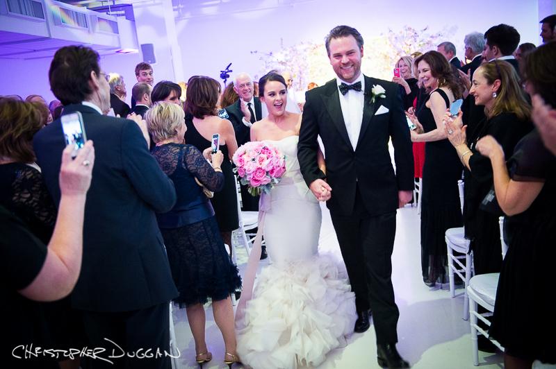 Paige & Tim | Wedding Photos at Location 05 in Manhattan
