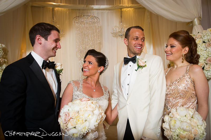 Michelle & Eric's Cedar Grove, NJ wedding photos