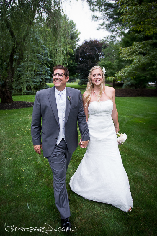 Liundsey & Lou's NJ wedding photos