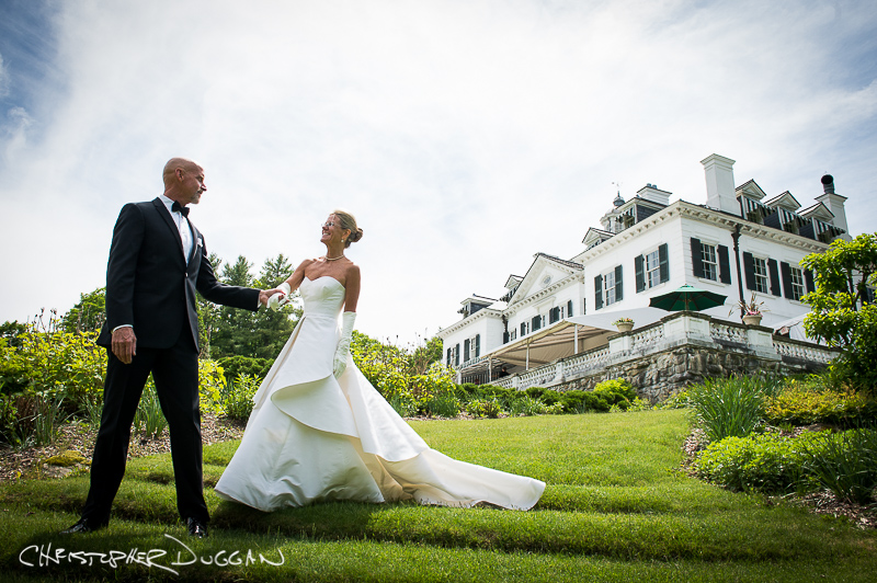 Kathy & Rusty | The Mount Wedding Photos in the Berkshires