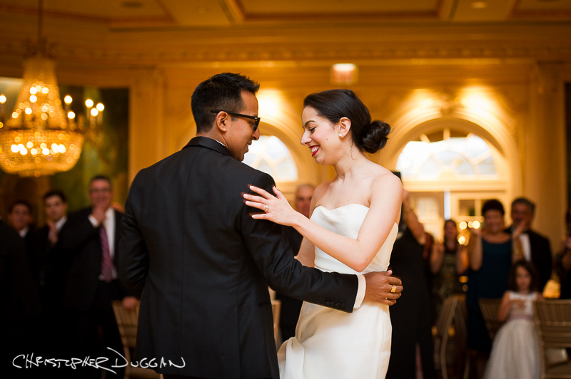 Cecilia & Dave's Manhattan, NY wedding photos