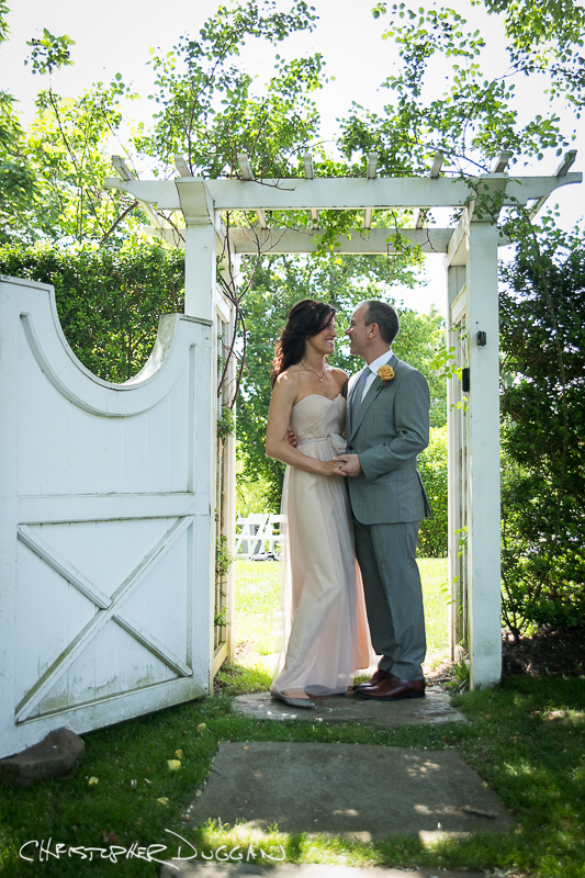 Denise & Peter's Southampton, NY wedding photos