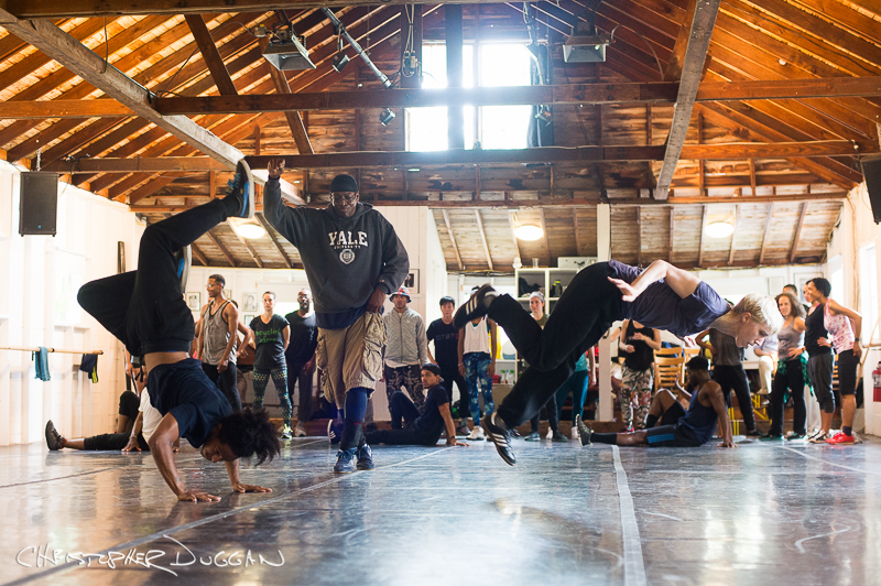 Social Dances: Jazz to Hip-Hop by Christopher Duggan