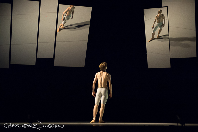 Jacob's Pillow Dance 2015 | Daniil Simkin's INTENSIO & Gauthier Dance