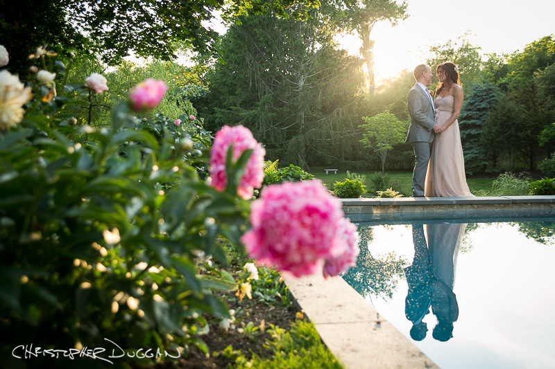 Denise & Peter | Southampton, NY Wedding Photos