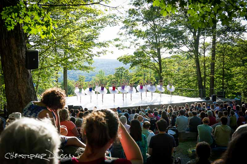 Jacob's Pillow Dance Photos 2015 | More from the Inside/Out Stage