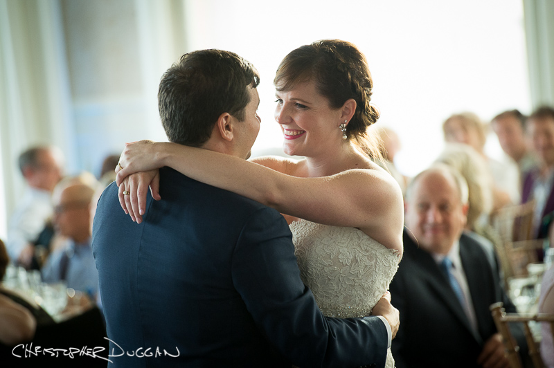 Cassie & Dan's Berkshires wedding photos