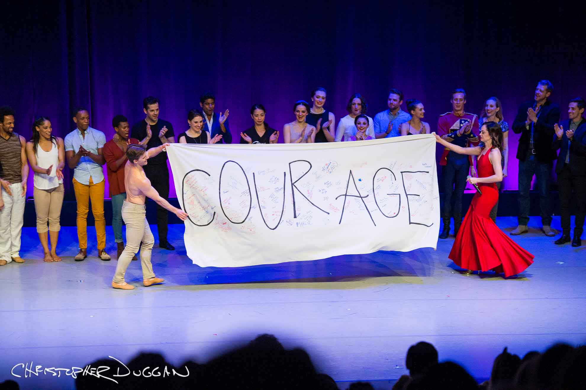 Dance Against Cancer 2016 | Dance Photography