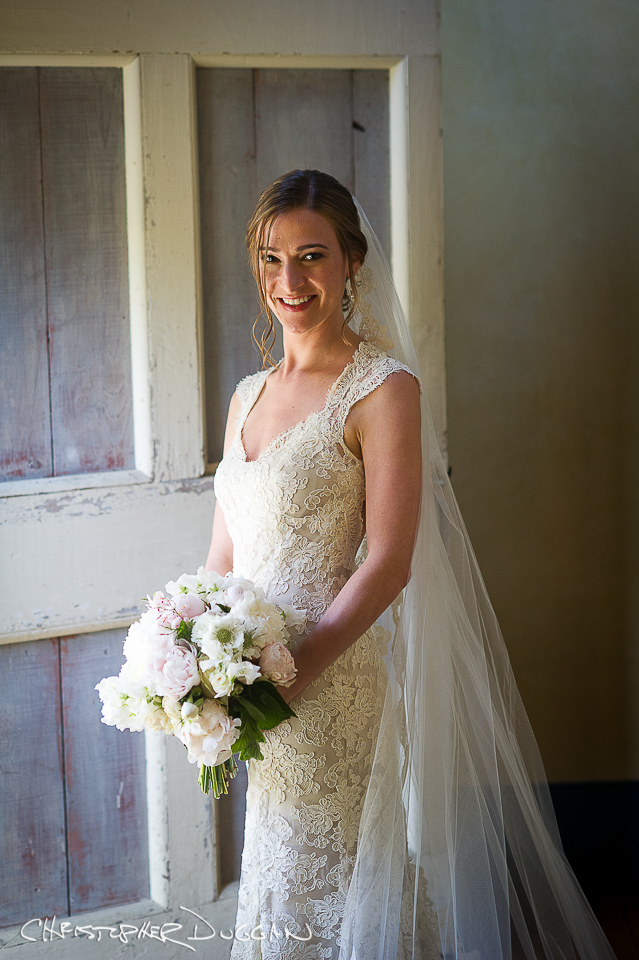 wedding at Gedney Farm, photos by Christopher Duggan