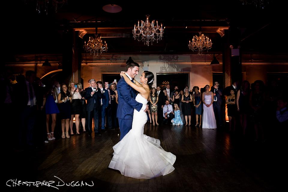 brooklyn new york liberty warehouse wedding photographer christopher duggan danielle marko 2016