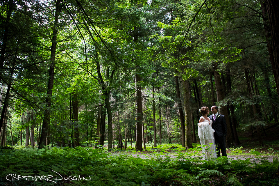 LeeAnn & Sohit's Berkshire Wedding Photos at The Mount. Photo Credit: Christopher Duggan