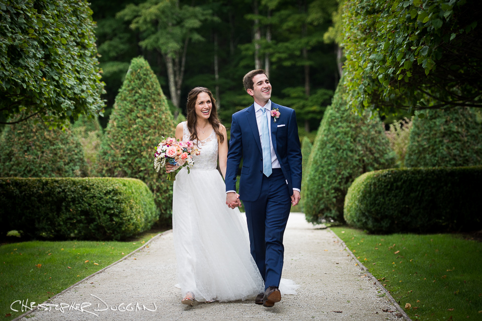 Berkshire Wedding Photos at The Mount by Christopher Duggan Photography
