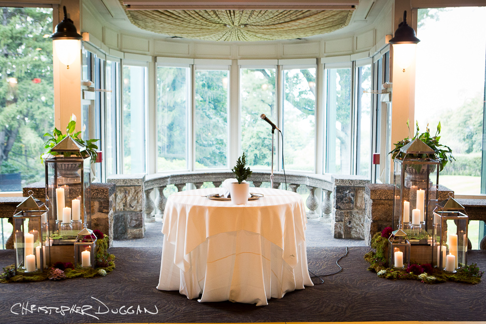 Robert & Van's Abigail Kirsch at Tappan Hill Mansion Wedding Photos. Photo Credit: Christopher Duggan