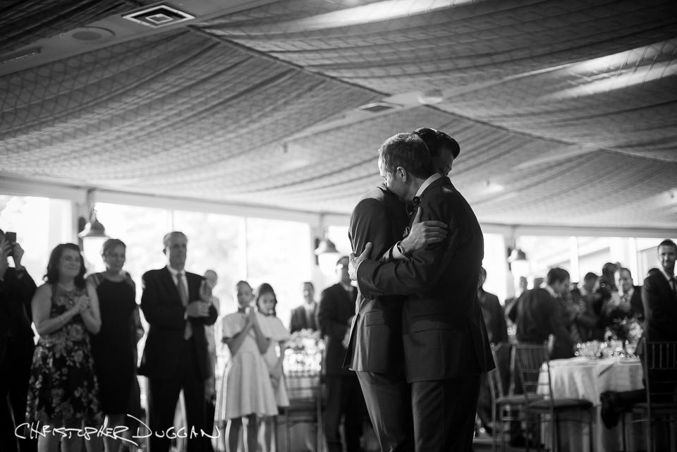 Robert & Van's Abigail Kirsch at Tappan Hill Mansion Wedding Photos. Photo Credit: Christopher Duggan