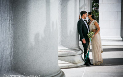 Couples' Choice: What's Their Favorite Wedding Photo?