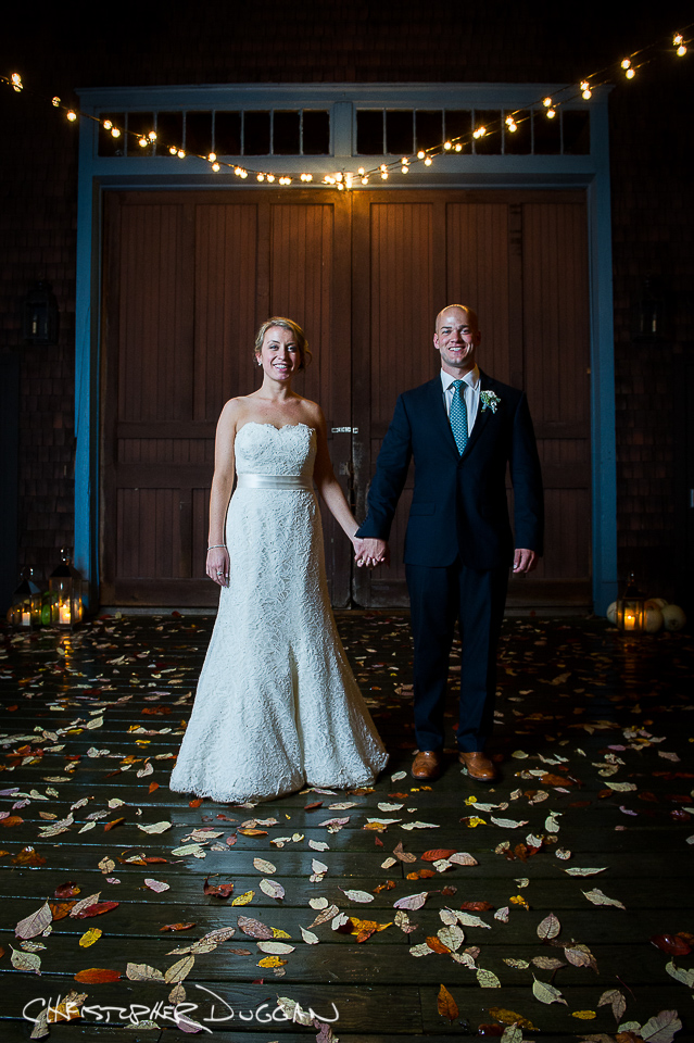 Why You Should Have a Berkshire Wedding. Photo Credit: Christopher Duggan