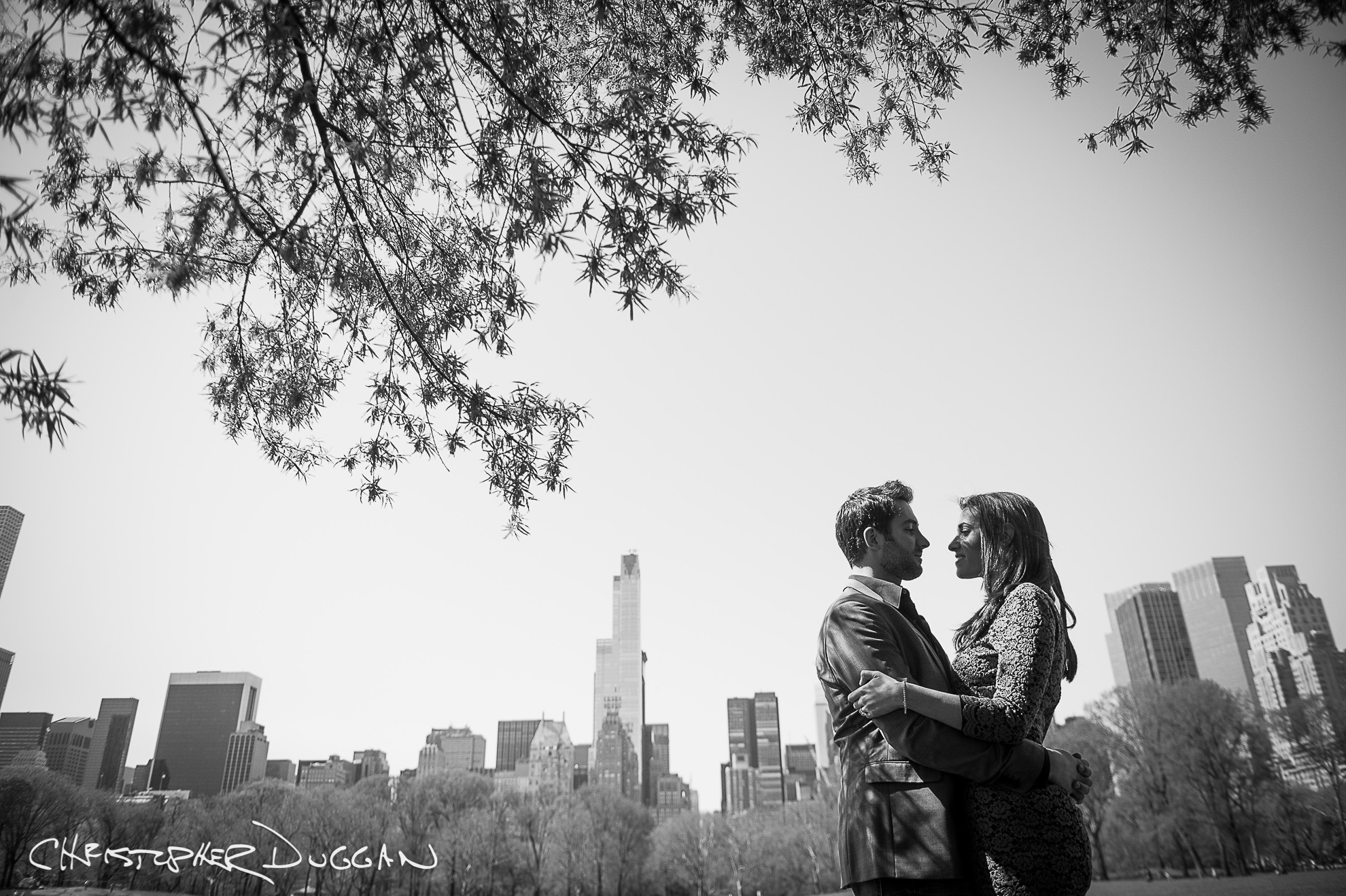 Why You Should Do An Engagement Shoot Before Your Wedding Day Christopher Duggan Photography