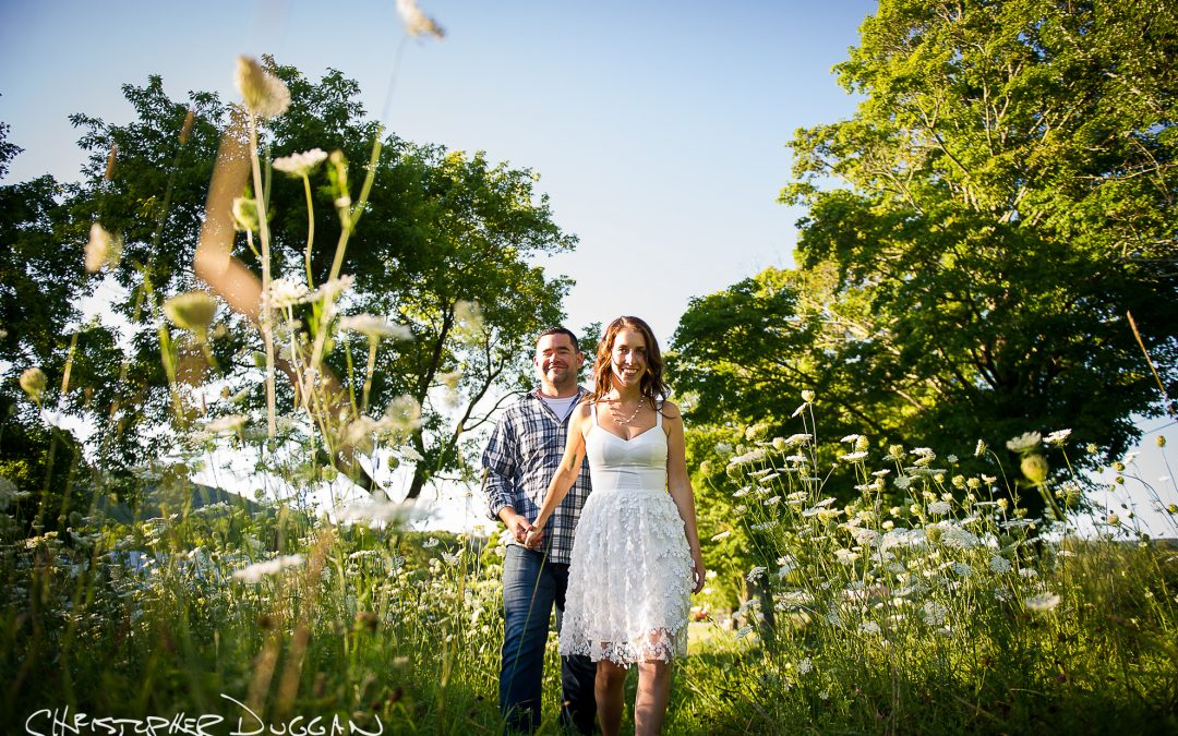 Why You Should Have An Engagement Session Before Your Wedding Day