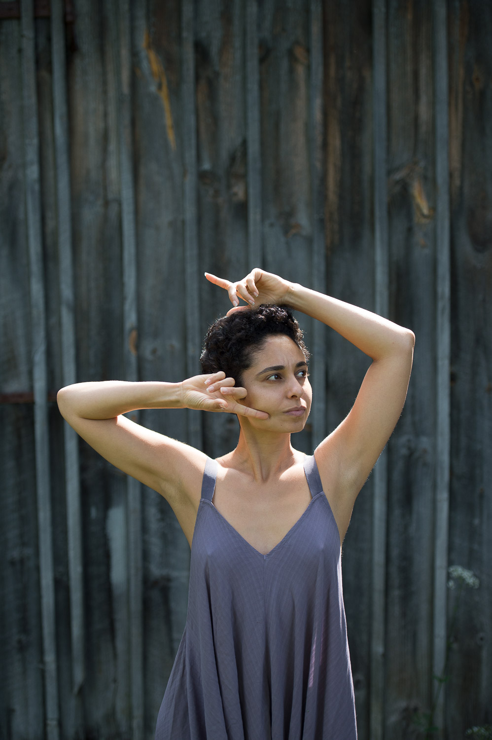 Women Leaders in Dance at Jacob's Pillow by Christopher Duggan