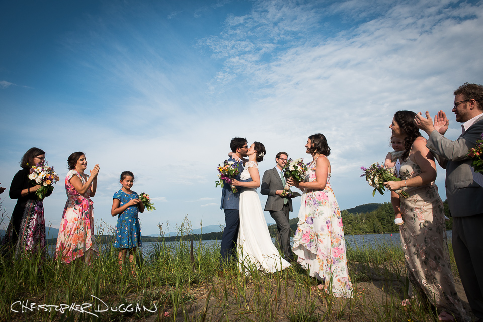 adirondacks wedding