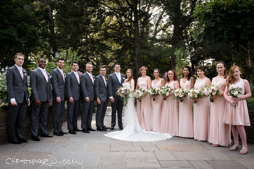Michele tyler brooklyn botanic garden wedding undefined junglespirit Gallery