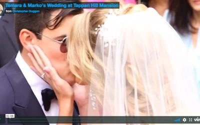 Tamara & Marko | Tappan Hill Wedding Film