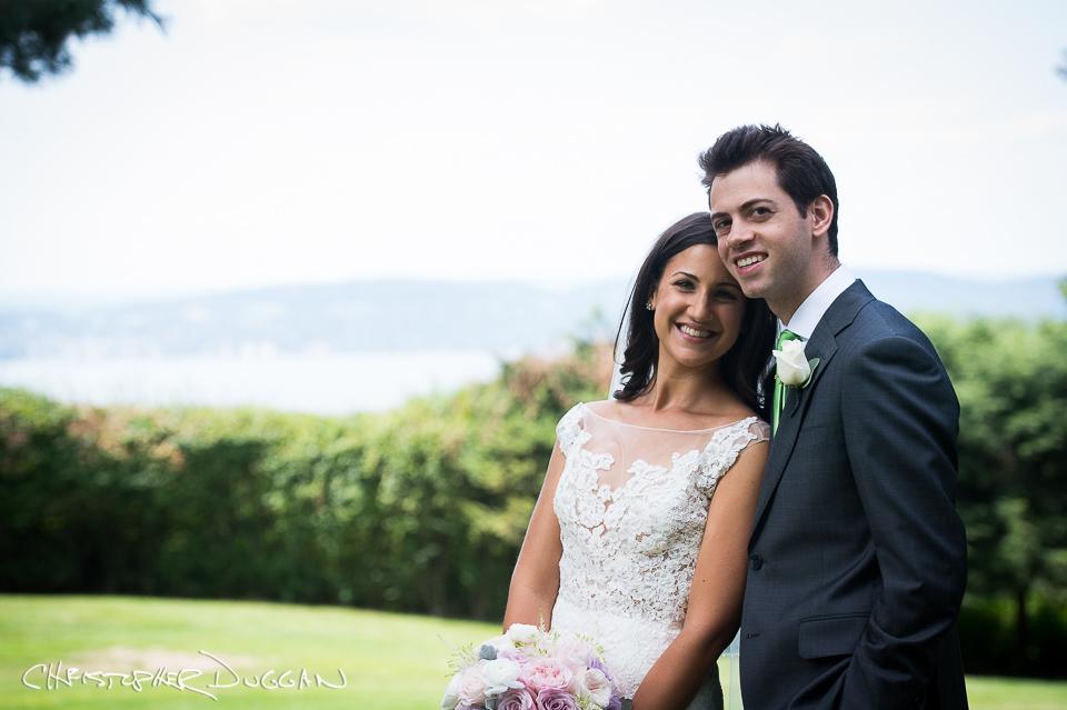 Becky & Nisan   Tappan Hill Tarrytown Wedding