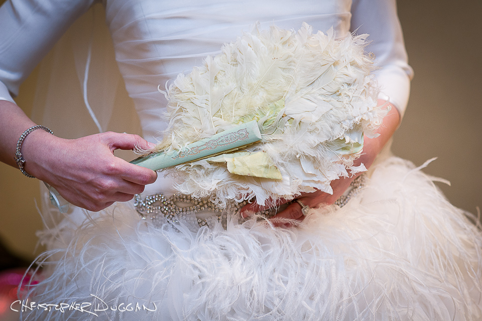 Wedding Photography Insights | Telling your Photographer about the Special Details