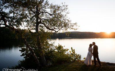 Lakehouse Inn Wedding Photos | Sam & Brian