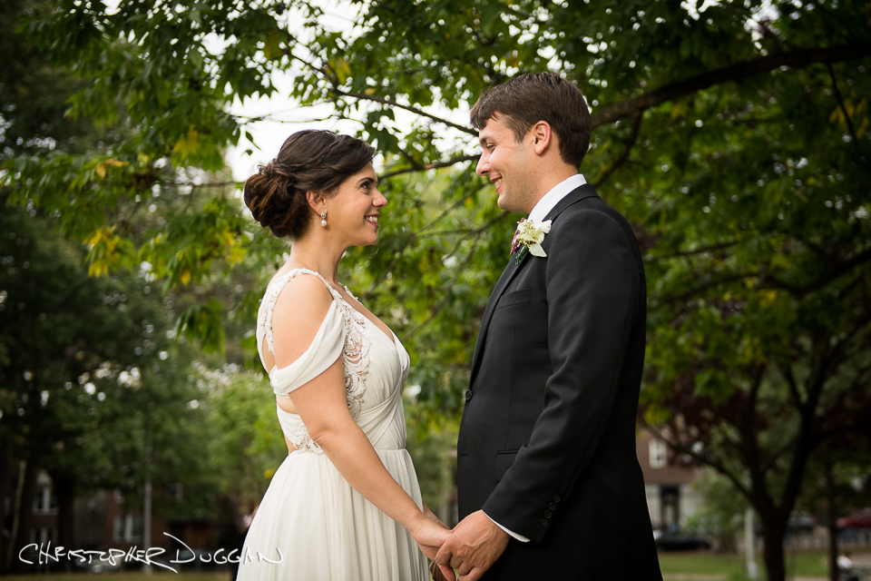 Queens Museum Wedding Photos | Queens, NY